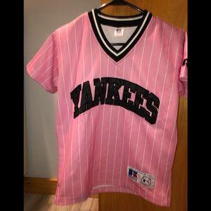 Tops - Yankees jersey